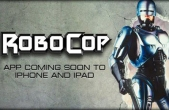 In addition to the game Traffic Racer for iPhone, iPad or iPod, you can also download RoboCop for free
