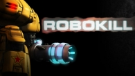 In addition to the game Icebreaker: A Viking Voyage for iPhone, iPad or iPod, you can also download Robokill for free