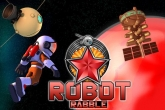 Download Robot rabble iPhone free game.