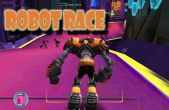 In addition to the game Wild Heroes for iPhone, iPad or iPod, you can also download Robot Race for free