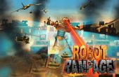 In addition to the game Big City Adventure: New York City for iPhone, iPad or iPod, you can also download Robot Rampage for free