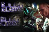 In addition to the game Arcane Legends for iPhone, iPad or iPod, you can also download Robot Gladi8or for free
