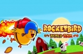 In addition to the game Where's My Perry? for iPhone, iPad or iPod, you can also download Rocket Bird for free