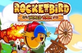 In addition to the game Arcane Legends for iPhone, iPad or iPod, you can also download Rocket Bird World Tour for free