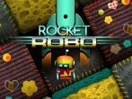 In addition to the game Real Football 2013 for iPhone, iPad or iPod, you can also download Rocket robo for free