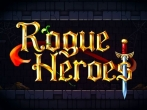 In addition to the game Mech Pilot for iPhone, iPad or iPod, you can also download Rogue heroes for free