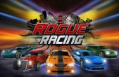 In addition to the game Ricky Carmichael's Motorcross Marchup for iPhone, iPad or iPod, you can also download Rogue Racing for free