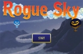 In addition to the game Bad Piggies for iPhone, iPad or iPod, you can also download Rogue Sky HD for free