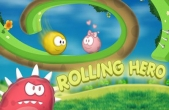 In addition to the game Planet Wars for iPhone, iPad or iPod, you can also download Rolling Hero for free