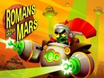 In addition to the game SlenderMan! for iPhone, iPad or iPod, you can also download Romans From Mars for free