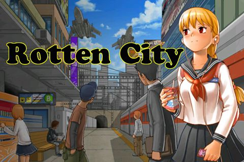 Download Rotten city iPhone free game.