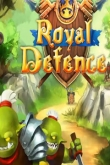 In addition to the game Monsters University for iPhone, iPad or iPod, you can also download Royal Defense: Invisible Threat for free