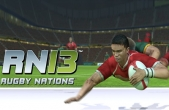 In addition to the game Motocross Meltdown for iPhone, iPad or iPod, you can also download Rugby Nations '13 for free