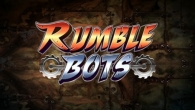 In addition to the game Mutant Fridge Mayhem – Gumball for iPhone, iPad or iPod, you can also download Rumble bots for free