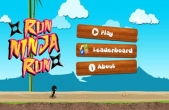 In addition to the game Earn to Die for iPhone, iPad or iPod, you can also download Run Ninja Run for free