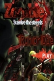 In addition to the game Monsters University for iPhone, iPad or iPod, you can also download Run or Die: Zombie City Escape for free