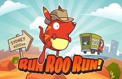 Download Run Roo Run iPhone free game.