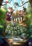 In addition to the game Shark Dash for iPhone, iPad or iPod, you can also download Rune Raiders for free
