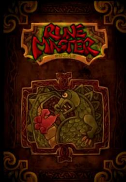 Screenshots of the RuneMasterPuzzle game for iPhone, iPad or iPod.