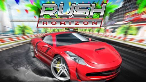 Screenshots of the Rush horizon game for iPhone, iPad or iPod.