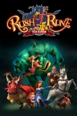 In addition to the game Nose Doctor! for iPhone, iPad or iPod, you can also download Rush of rune for free
