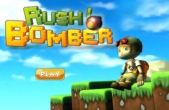 In addition to the game PetWorld 3D: My Animal Rescue for iPhone, iPad or iPod, you can also download Rush!Bomber for free