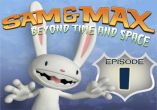 In addition to the game Fight Night Champion for iPhone, iPad or iPod, you can also download Sam & Max Beyond Time and Space. Episode 1.  Ice Station Santa for free