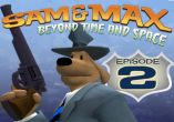 In addition to the game Rope'n'Fly - From Dusk Till Dawn for iPhone, iPad or iPod, you can also download Sam & Max Beyond Time and Space Episode 2.  Moai Better Blues for free