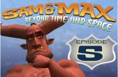 In addition to the game The Cave for iPhone, iPad or iPod, you can also download Sam & Max Beyond Time and Space Episode 5.  What's New Beelzebub? for free
