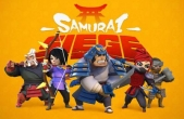In addition to the game Monster Truck Racing for iPhone, iPad or iPod, you can also download Samurai Siege for free