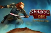 In addition to the game Blitz Brigade – Online multiplayer shooting action! for iPhone, iPad or iPod, you can also download Samurai Tiger for free