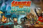 In addition to the game Critter Ball for iPhone, iPad or iPod, you can also download Samurai vs Zombies Defense for free
