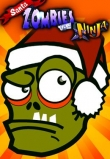 In addition to the game Manga Strip Poker for iPhone, iPad or iPod, you can also download Santa Zombies vs Ninja for free
