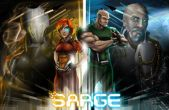 In addition to the game Heroes of Order & Chaos - Multiplayer Online Game for iPhone, iPad or iPod, you can also download Sarge for free