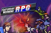 In addition to the game NBA JAM for iPhone, iPad or iPod, you can also download Saturday Morning RPG Deluxe for free