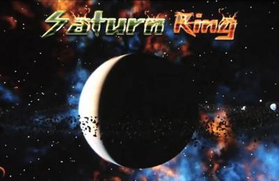 Download Saturn Ring iPhone free game.