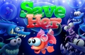 In addition to the game Asphalt 4: Elite Racing for iPhone, iPad or iPod, you can also download Save Her! for free
