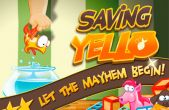 In addition to the game Chess Multiplayer for iPhone, iPad or iPod, you can also download Saving Yello for free