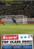 In addition to the game Plants vs. Zombies 2 for iPhone, iPad or iPod, you can also download Score! Classic Goals for free