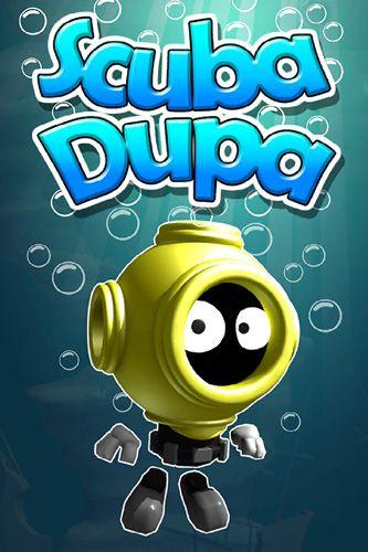 Download Scuba dupa iPhone free game.