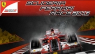 In addition to the game Death Drive: Racing Thrill for iPhone, iPad or iPod, you can also download Scuderia Ferrari race 2013 for free