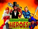 In addition to the game Snail Bob for iPhone, iPad or iPod, you can also download Second chance: Heroes for free