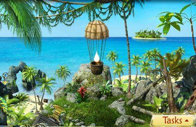 the secret island pdf free download
