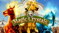In addition to the game Garfield Kart for iPhone, iPad or iPod, you can also download Secret of the magic crystals for free
