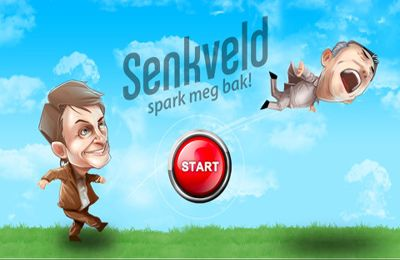 Download Senkveld: Spark meg bak! iPhone free game.