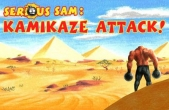 In addition to the game The Dark Knight Rises for iPhone, iPad or iPod, you can also download Serious Sam Kamikaze Attack! for free