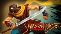 In addition to the game Zombie Smash for iPhone, iPad or iPod, you can also download Shadow blade for free