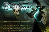 In addition to the game Juice Cubes for iPhone, iPad or iPod, you can also download Shadowrun Returns for free