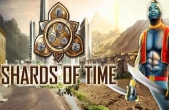 In addition to the game X-Men for iPhone, iPad or iPod, you can also download Shards of Time for free