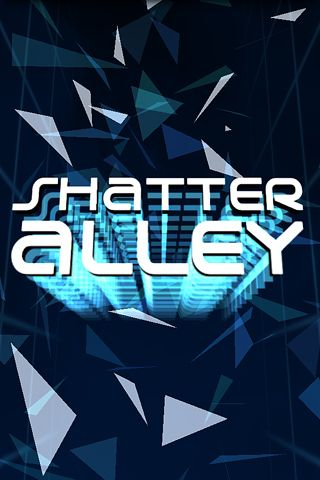 Download Shatter alley iPhone free game.